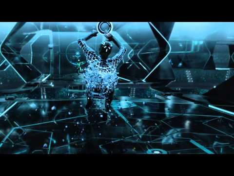 Daft Punk - Tron Legacy - ' End Titles ' - Music Video