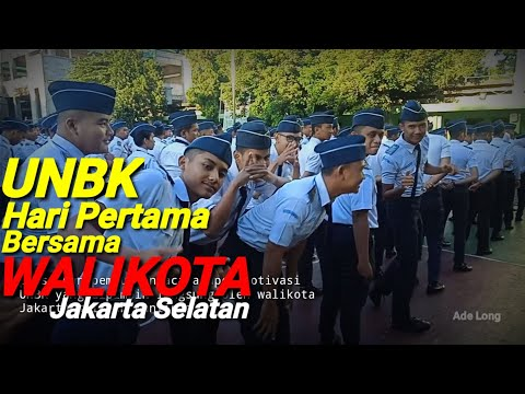UNBK Gabungan Smkn 29 Dan Smkn 6 Jakarta