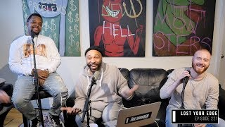 The Joe Budden Podcast Episode 221 | Lost Your Edge