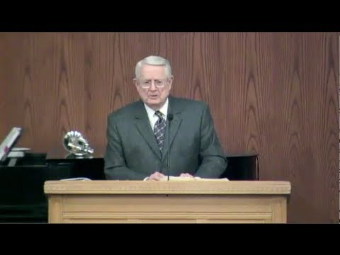 The Meaning of Integrity - Charles R. Swindoll