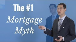 Mortgage Myth #1 In Real Estate Investing - I Need A Large Down Payment - Vancouver Mortgage