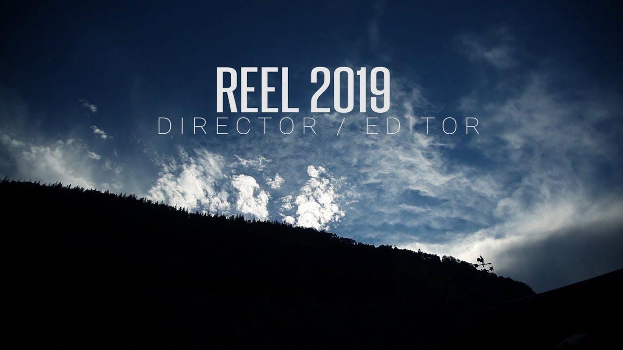 REEL 2019 / PEDRO PAVEZ