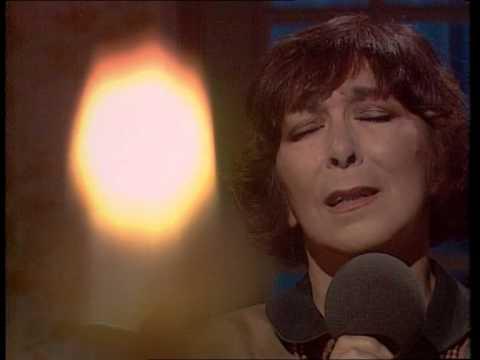 1984 Hana Hegerová - Můj bože, mládí (live)