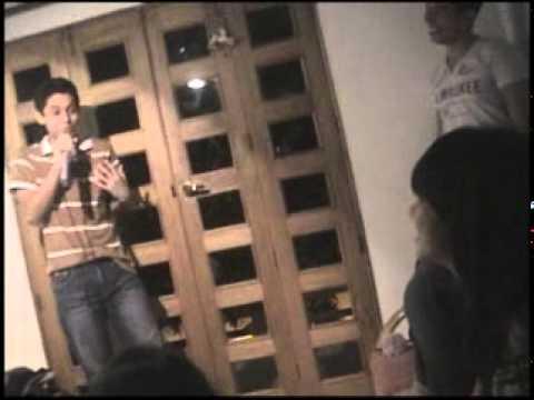 ASADO karaoke 2ª pte.