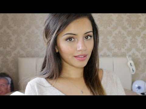 DRUGSTORE Realistic Back To School Makeup Tutorial