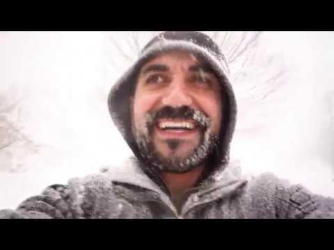 Winter Storm 2015 - Heavy Blizzard Snowstorm in Washington DC