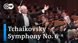 Tchaikovsky: Symphony No. 6, 'Pathetique' | Dresden Philharmonic & Marek Janowski
