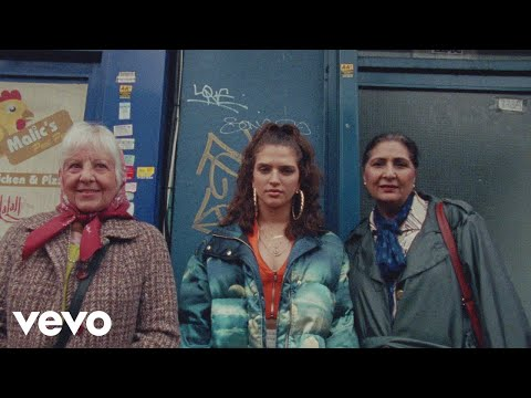Mae Muller – Anticlimax