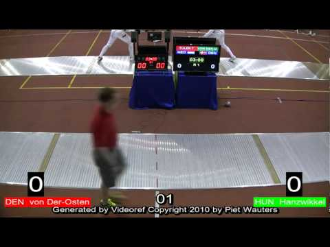 European championships U23 Bratislava EMBlue.mp4