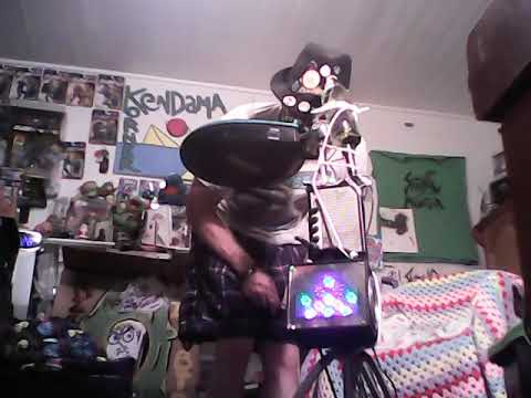 [][] DRUMPOCOLYPSE [][] 2!!! ~the Return of Armageddon! (NEW ELECTRONIC DRUM MACHINE!)😇