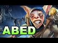 ABED Meepo! - Team Onyx Debut vs Dilecom - StarSeries 3 Dota 2