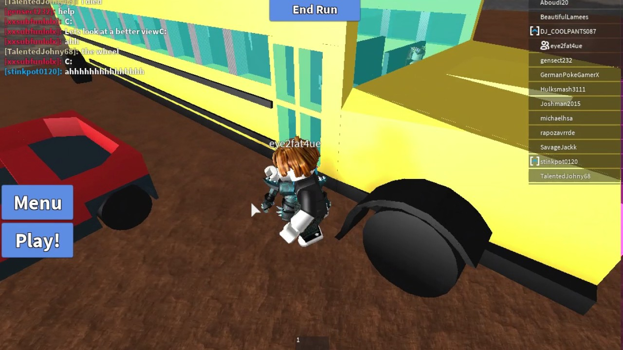 Let S Play Roblox Ccs Car Crash Simulator And Other Games With