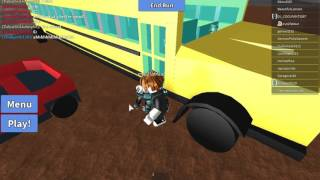 Let's Play Roblox CCS Car Crash Simulator and Other Games with eye2fat4ue