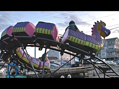 Santa's Sleigh Coaster (Front Seat HD POV) - Santa's Workshop from YouTube · Duration:  1 minutes 42 seconds