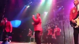 The Mighty Mighty Bosstones - Green Bay, Wisconsin (Houston 07.06.18) HD