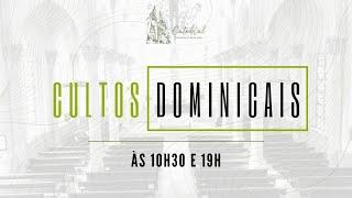 Culto Matutino | Igreja Presbiteriana do Rio | 30.05.2021