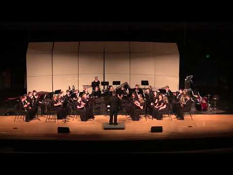 HCHS Band Concert May 21, 2018 (full concert)