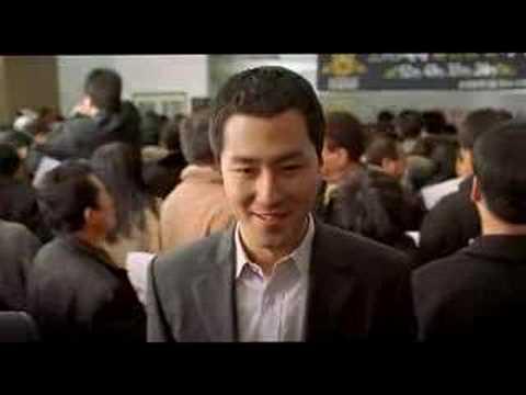 A Dirty Carnival (2006) - 비열한 거리 - Trailer