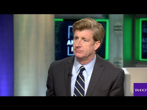 Patrick Kennedy's anti-marijuana crusade