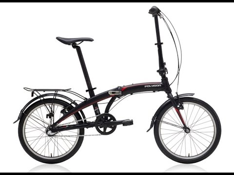 Sepeda Lipat Polygon Terbaik YouTube