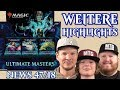 Ultimate Masters Weitere Highlights News 47 deutsch Magic the Gathering traderonlinevideo MTG Trader