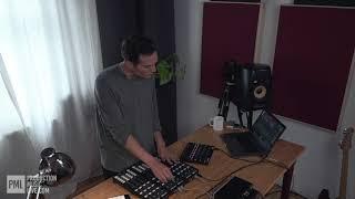 Ben Böhmer - H๐w I Play Live