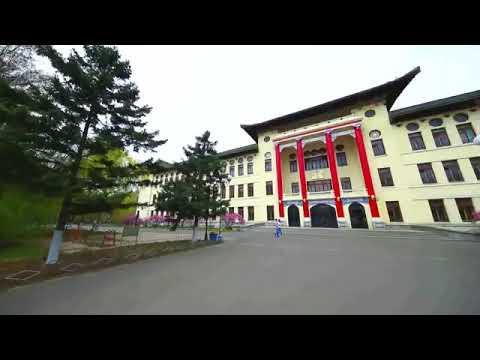 Harbin Medical University | Tanveer Islam | Harbin | HMU Campus |