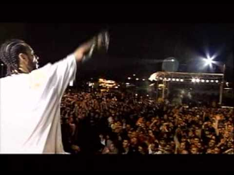 DMX - Party Up (Live @ Smoke Out)