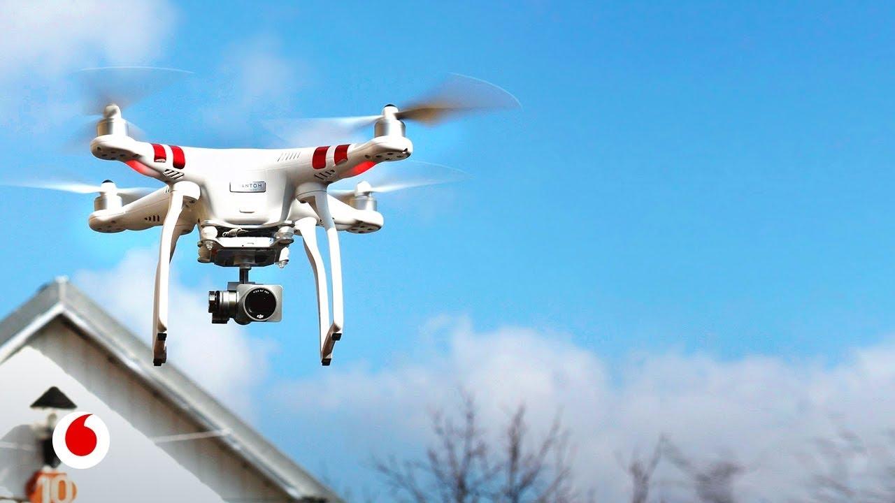 Lo que será legal o ilegal hacer con un dron para la UE