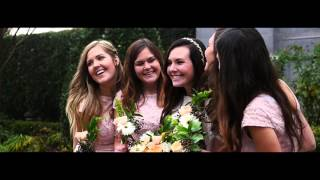 Van Hammer Wedding by Cameron FairFax