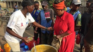 Burundi : economic security for female heads of household, the example of Thérèse