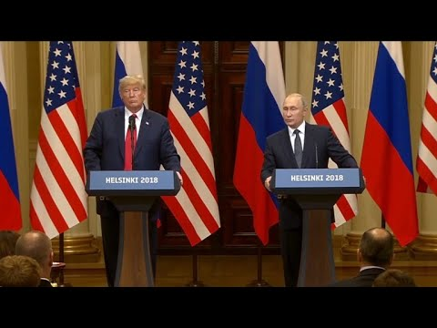 Putin offers to allow special counsel Mueller to observe interviews of Russian intelligence offic…