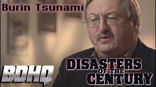 Burin Tsunami - Disasters of the Century
