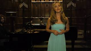 """Elyse Anne Kakacek sings """"Zeffiretti lusinghieri"""" from Mozart's Idomeneo"""