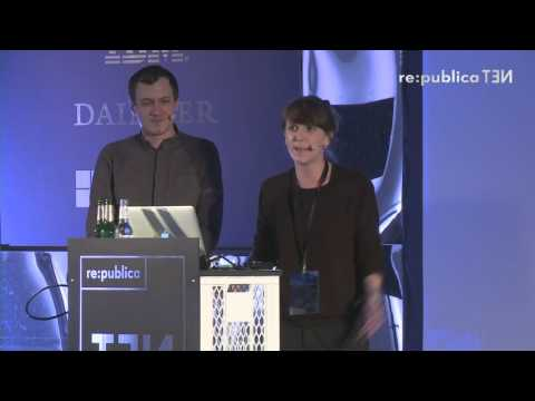 re:publica 2016 – Anna Bühler, Christian Schiffer: Mem-Jeopardy on YouTube