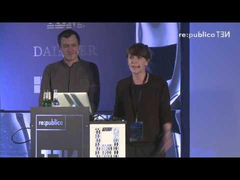re:publica 2016 – Anna Bühler, Christian Schiffer: Mem-Jeopardy on YouTube
