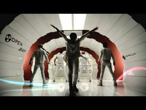 TEEN TOP(틴탑) _ Supa Luv MV