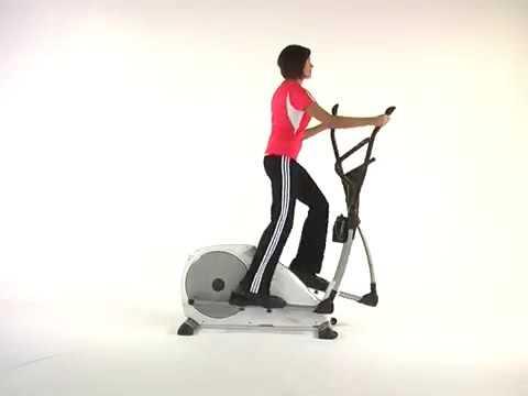 finnlo loxon xtr crosstrainer ergometer youtubefinnlo loxon xtr crosstrainer ergometer