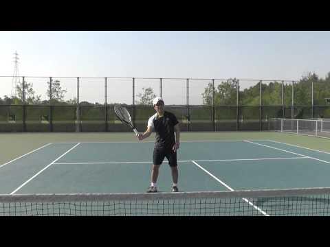 【みんラボ】テニスレッスン駒田研究員が【ボレーに重要なテクニック】アングルボレーの効果を語ります!