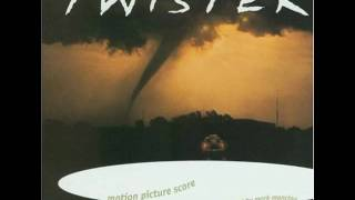 Twister - Original Score - 8 - The Hunt - Sculptures