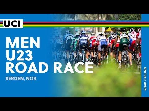 2017 UCI Road World Championships - Bergen (NOR) / Men U23 Road Race
