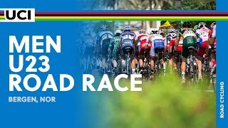 2017 uci road world championships bergen nor men u23 road race