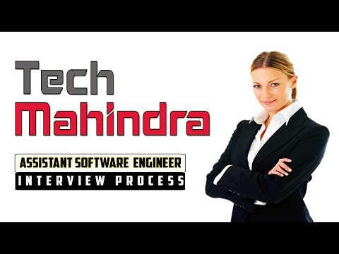 Tech mahindra interview process