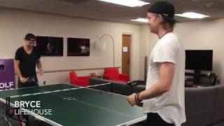 Tour Feet w/ DREW - Episode 3 - Sports (SWITCHFOOT)
