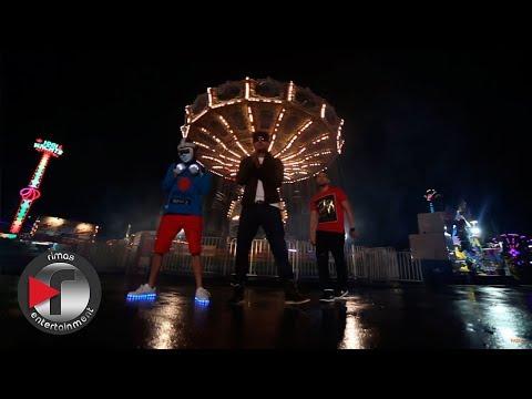 Los De La Nazza FT Tony Dize - IMAGINATE  I Video Oficial I