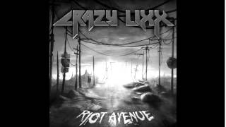 Watch Crazy Lixx Riot Avenue video