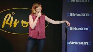 SiriusXM's Top Comic 2015 - Rebecca Kohler (The Rivoli - Toronto)