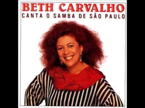 Beth Carvalho Canta O Samba De São Paulo - Regra Três