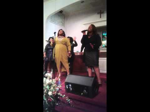 Ashley Hale Debut Concert with Timiney Figueroa