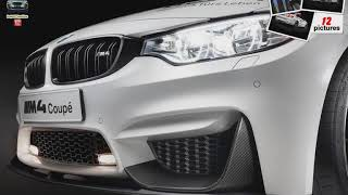 BMW M4 Coupe DTM Safety Car 2014 Videos
